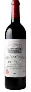Chateau Grand-Puy-Lacoste Pauillac 2010 750ml